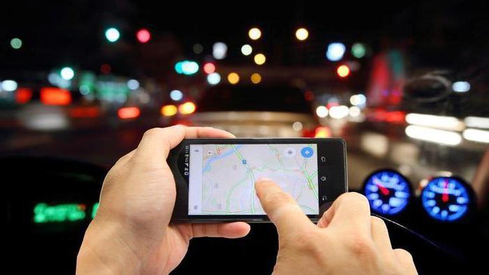 как включить GPS на андроиде 5.1