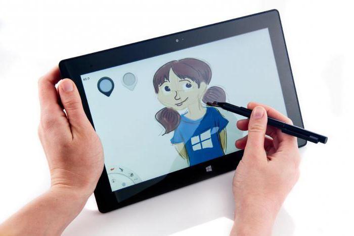 как сделать из ipad графический планшет