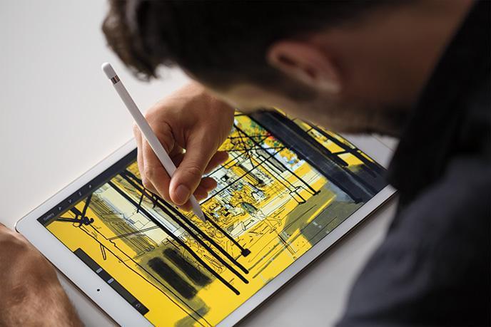 как из обычного планшета сделать графический