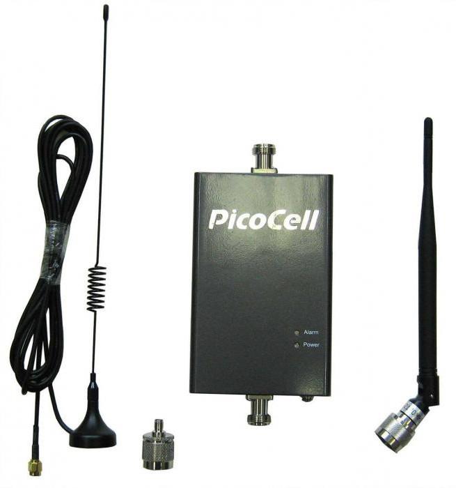 усилитель сигнала сотовой сети для дома