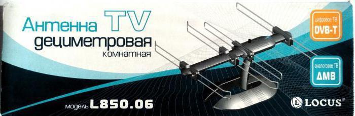 антенны телевизионные наружные с усилителем для дачи