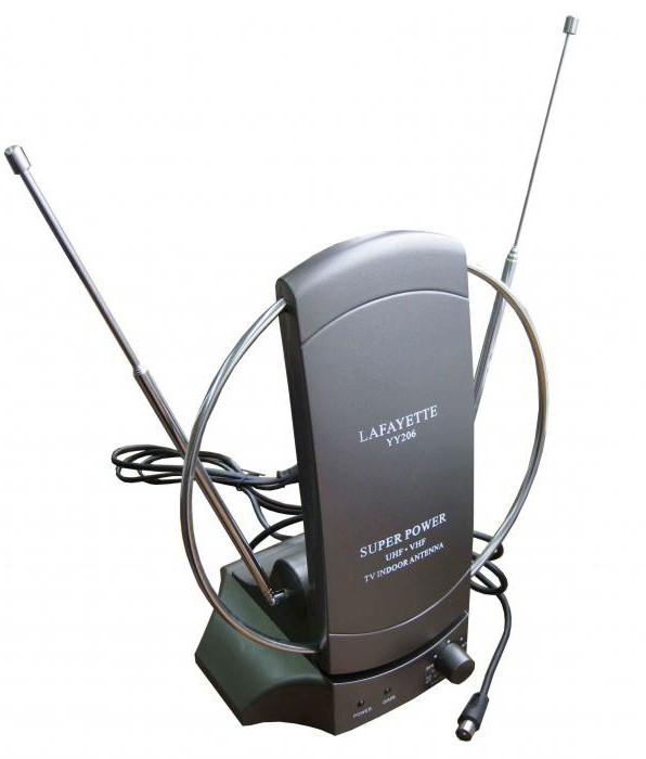 Усилитель для антенны телевизора на дачу