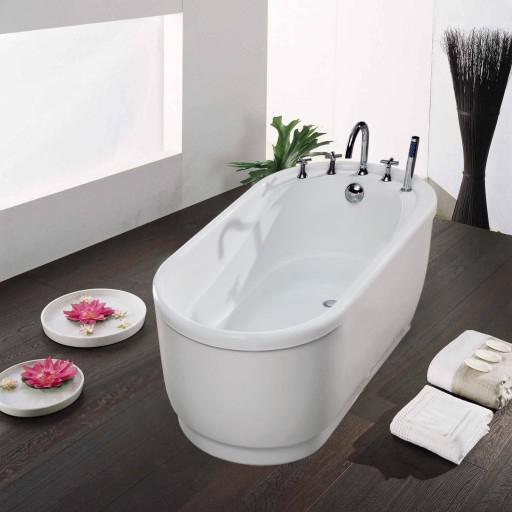 Сколько весит чугунная ванна