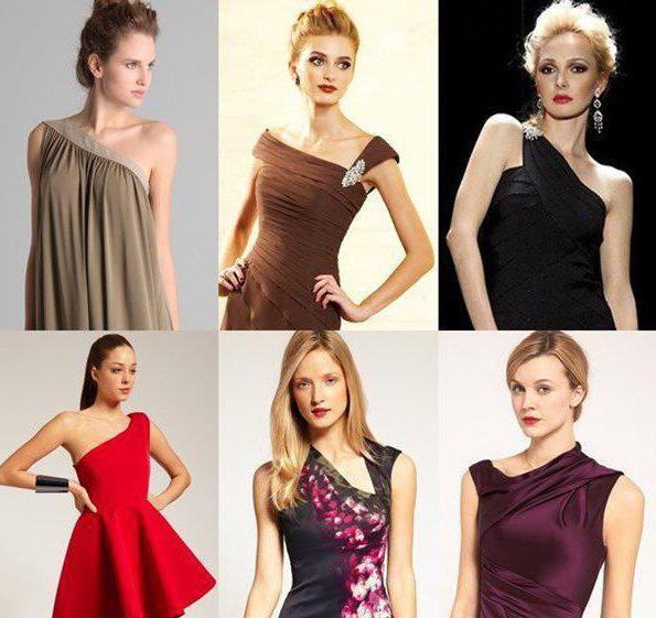 Какое платье нужно если широкие плечи