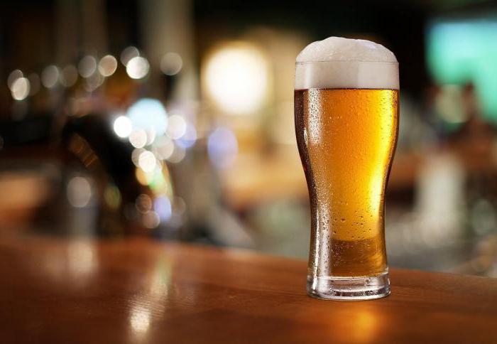 Можно ли пить пиво на диете