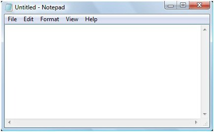 как создать веб страницу в блокноте html