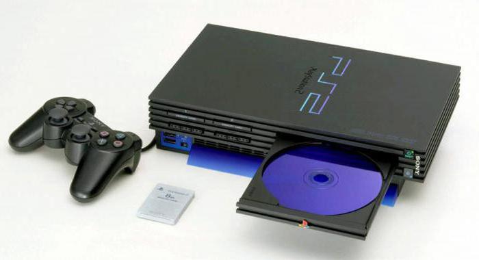 Как записать игру на плейстейшен 2 на диск. Как записать на диск игру на PS2: инструкция