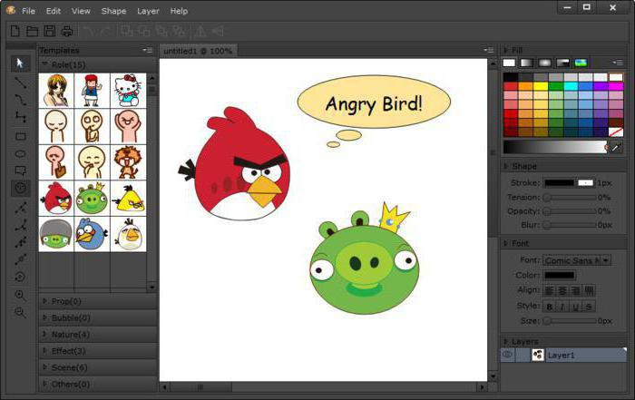Drawing Software for Kids  softpediacom
