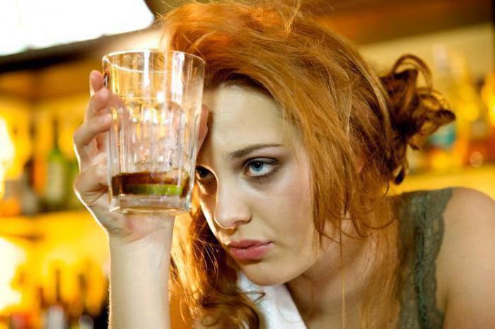 Тошнит после алкоголя - что делать? Как решить проблему?
