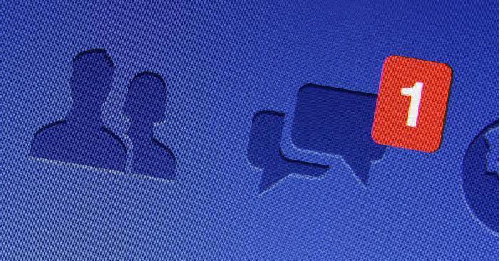 удалить у собеседника сообщения в фейсбуке