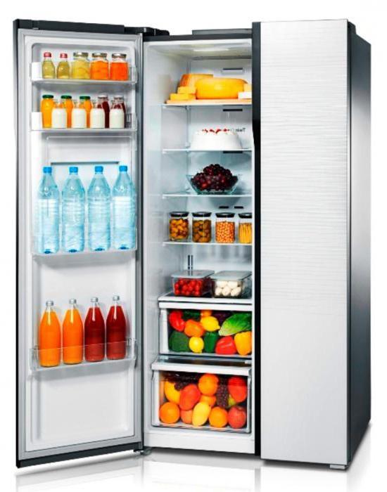 Что делать, когда намерзает лед на задней стенке холодильника