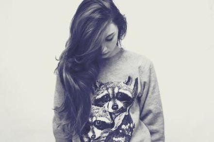 тамблер девушка или tumblr girl