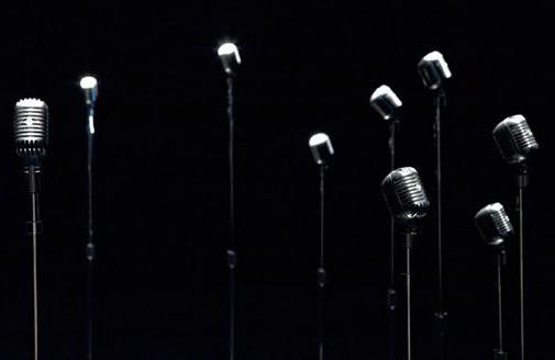 современные микрофоны и их применение