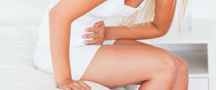 Ущемление срамного нерва у женщин и секс