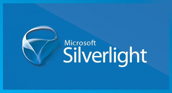 Silverlight download