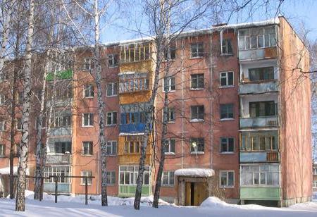 Стандартная высота потолка в квартире