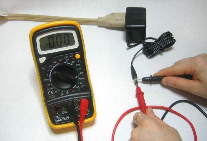 Как проверить ампераж мультиметром