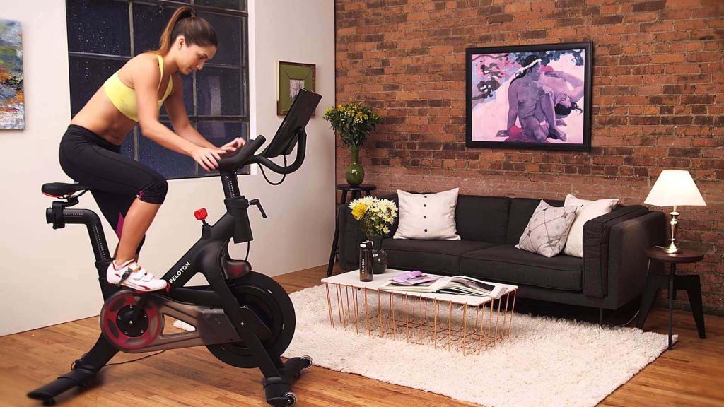 Велотренажер для ног похудей