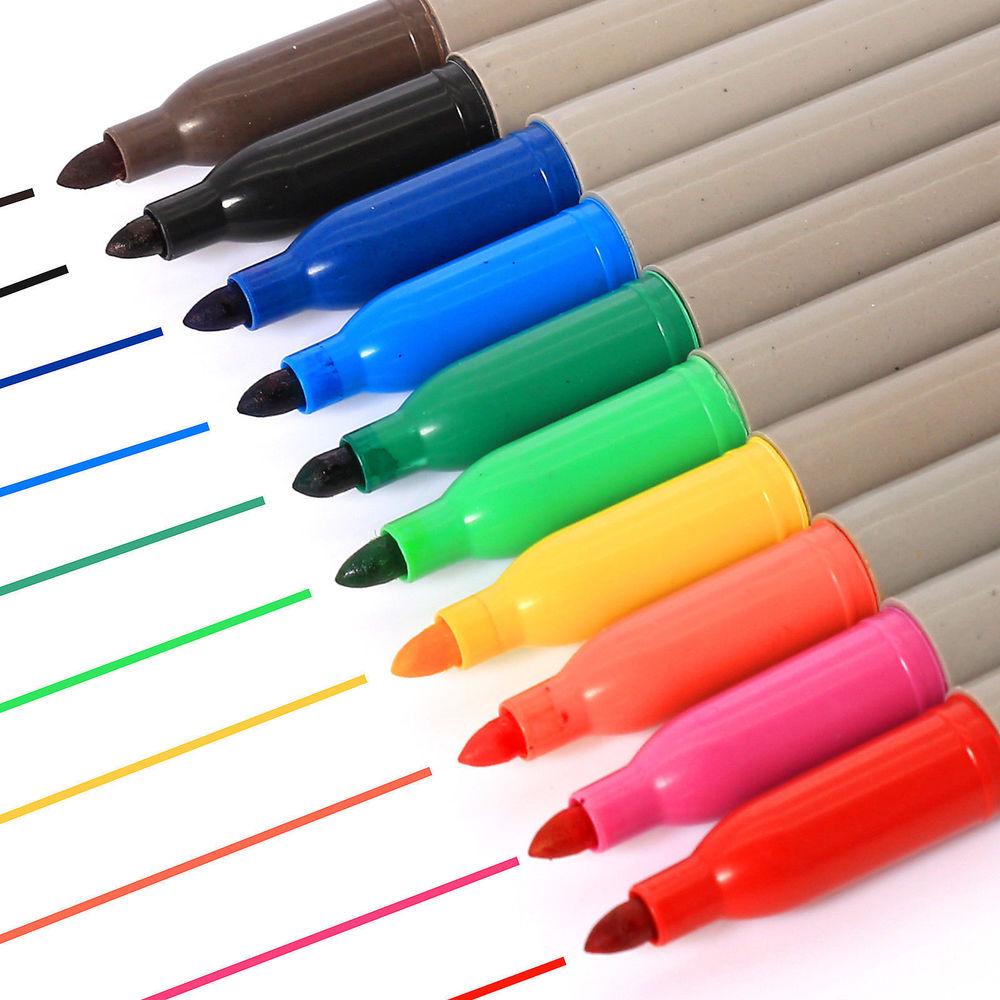Обои markers, цветные, фломастеры, Color. Разное foto 19