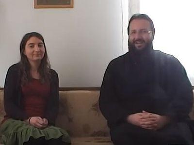 собеседование перед крещением