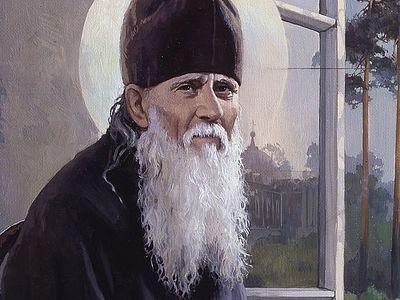 Молитва страсти курения преподобному амвросию оптинскому