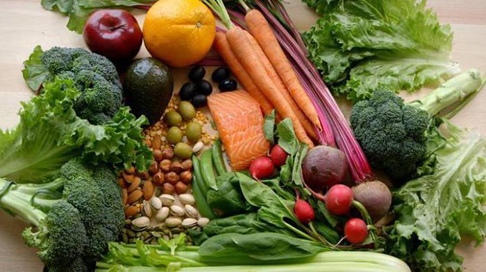 диета при артрозе: меню