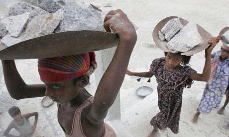 конвенция о принудительном труде
