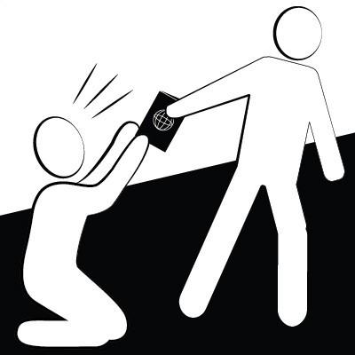 запрет принудительного труда