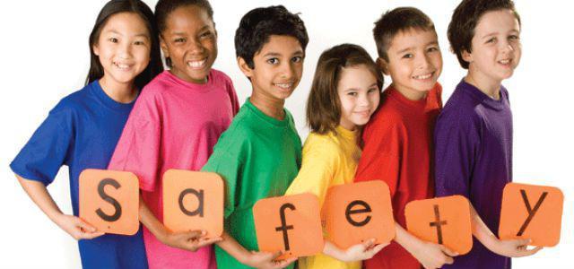 безопасность учащихся в школе