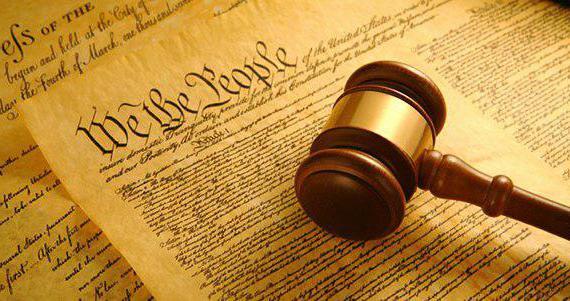 возникновение гражданского права