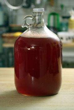 Приготовление пива в домашних условиях из концентрата