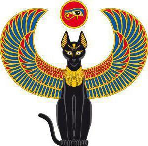 символы богов в Древнего Египта