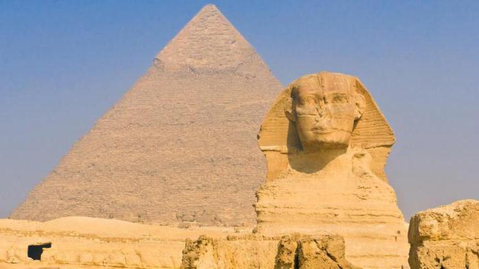 символ жизни в Древнем Египте