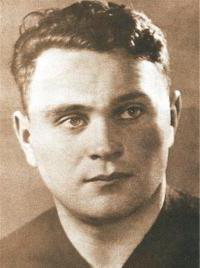Николаев Валентин Александрович