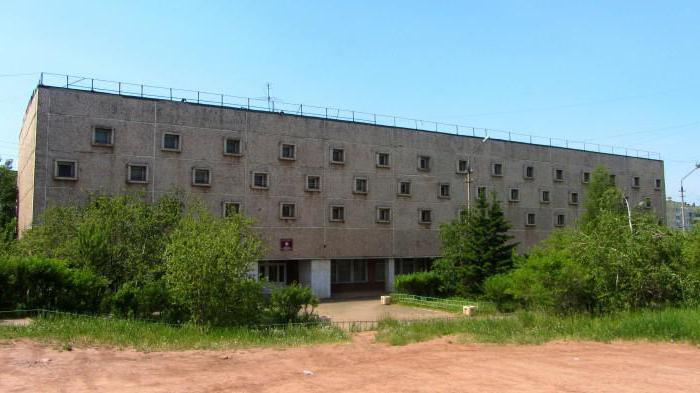 БрПК Братский политехнический колледж