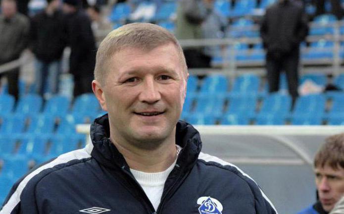 Сметанин Андрей футболист биография