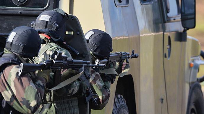 частная военная компания в России, как создать
