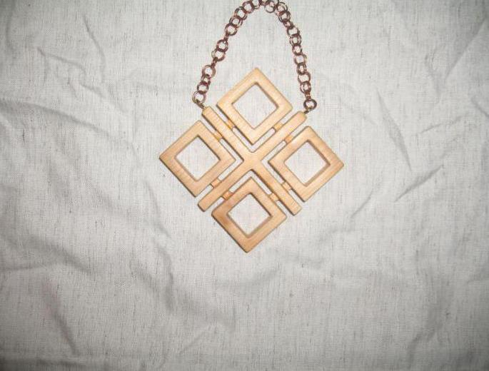 вышивка оберега схемы макоши