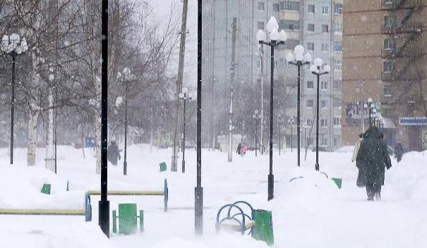 отменят ли полярки и северные надбавки