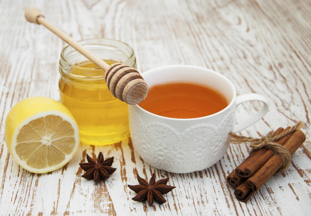 вода с медом для похудения отзывы