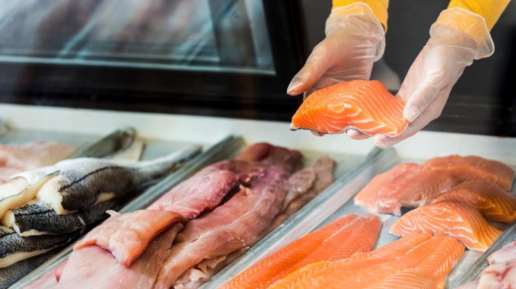 К чему снится беременной женщине рыба 31