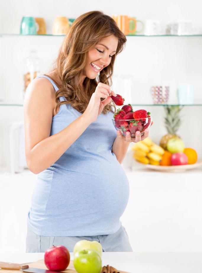 Диета для беременных при геморрое 14