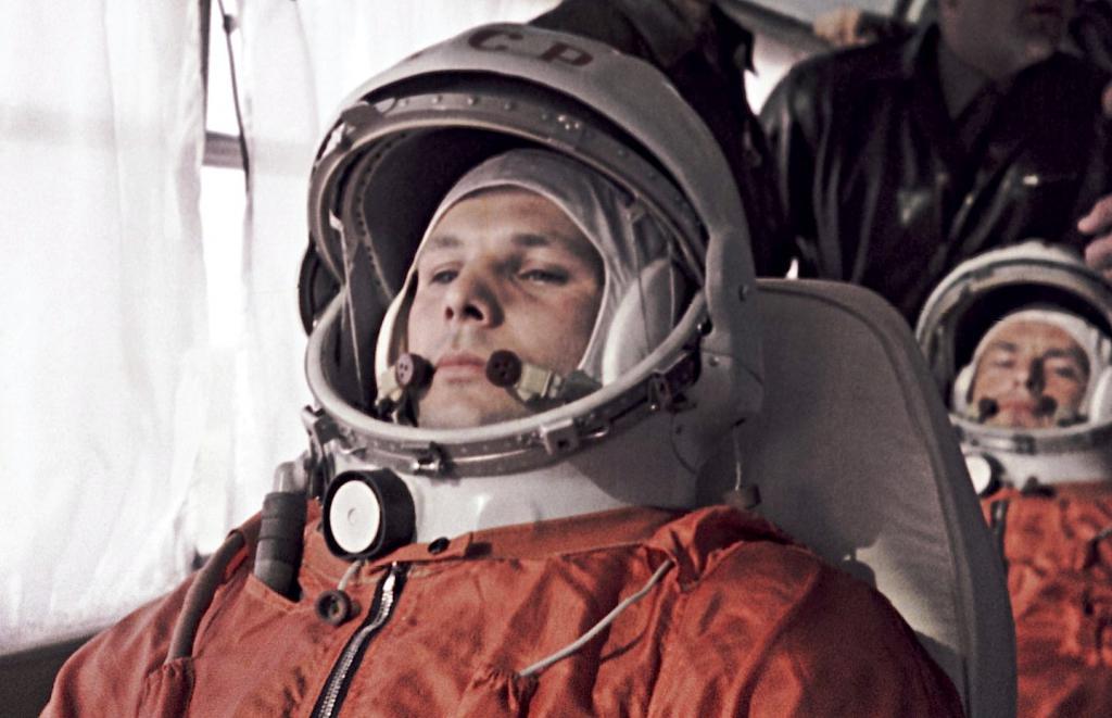 Фото о полете в космос