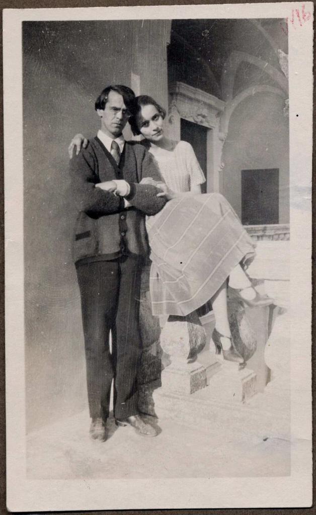 Ходасевич о порнографии 1932