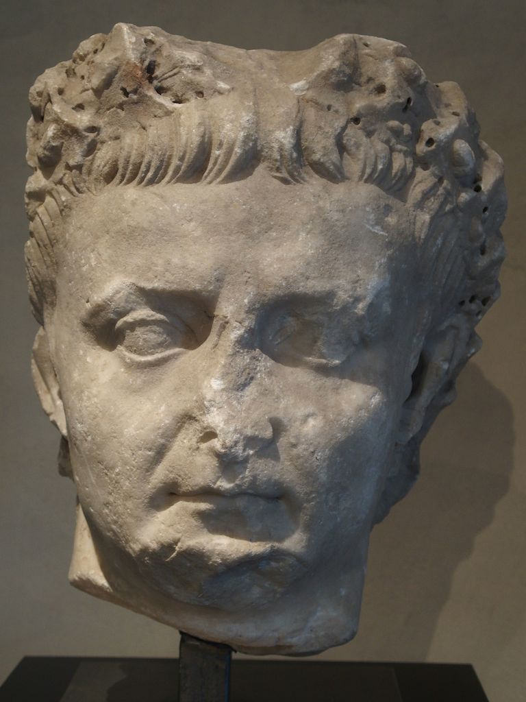 Плиний младший: биография и фото 41