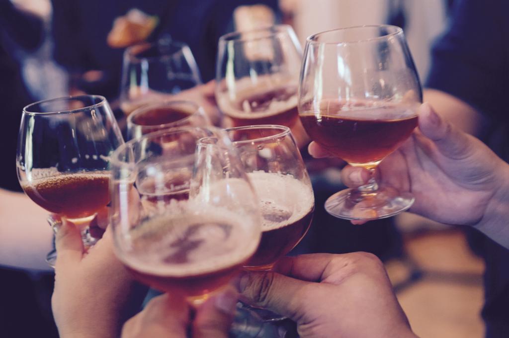 Какие обезболивающие можно пить с алкоголем