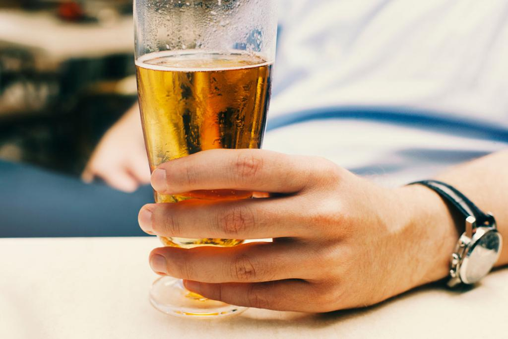 Смешать обезболивающие с алкоголем