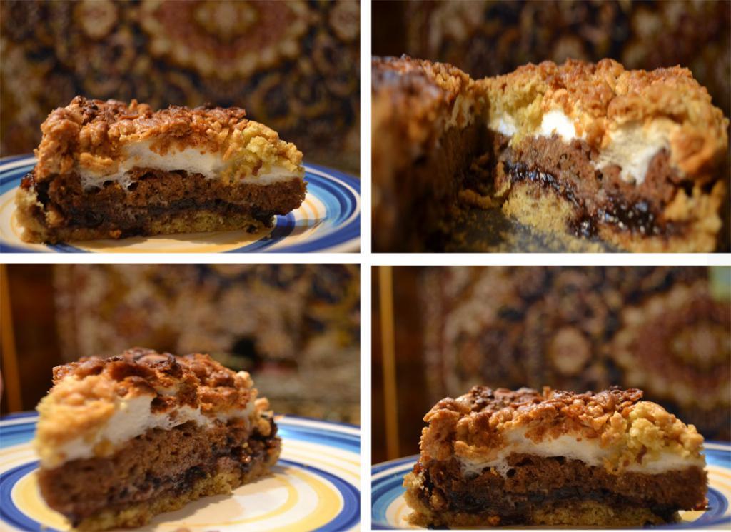 Photo of Gagarin's pie