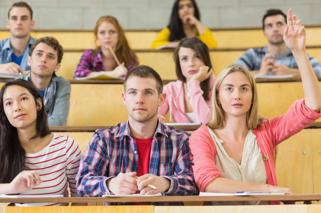 Advanced training of psychologists