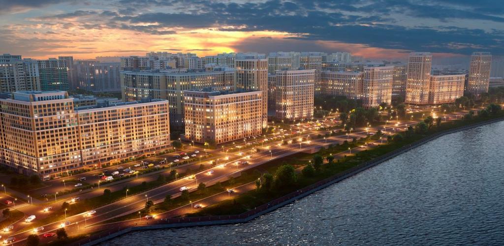 "ЖК ""Цивилизация"": отзывы, квартиры, инфраструктура, плюсы и минусы"